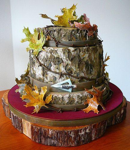 amazing cake decorations   Special Day Cakes: Amazing Camo Birthday ...